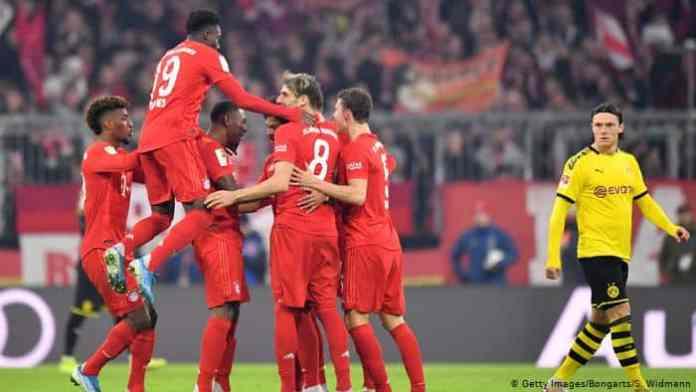 najbolje lige u fudbalu