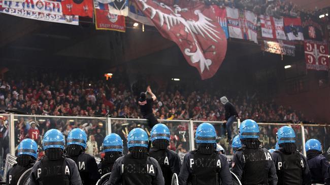 Kako je propao Srpski fudbal?