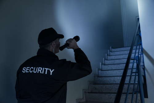 Korner Security The Importance of AfterHours Korner Security Guards  Korner Security