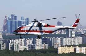Рождение вертолётостроения.