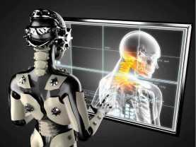 Искусственный интеллект учится спасать человеческие жизни.