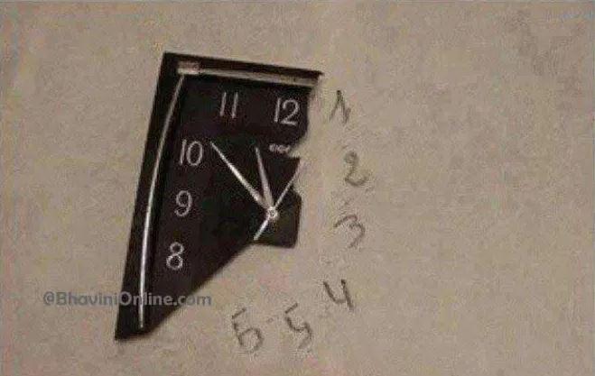 Часы всегда нужны.