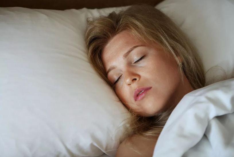 """""""Спящая красавица"""" современного мира."""