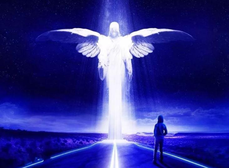 Ангел хранитель услышит.