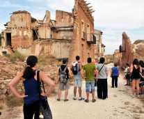 Темный туризм показывает отношения общества к смерти