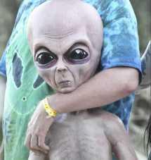 Инопланетяне реальны, но человечество не готово к встрече: Хаим Эшед