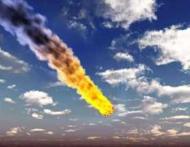 Загадочная болезнь Каранкас, которую вызвал метеорит