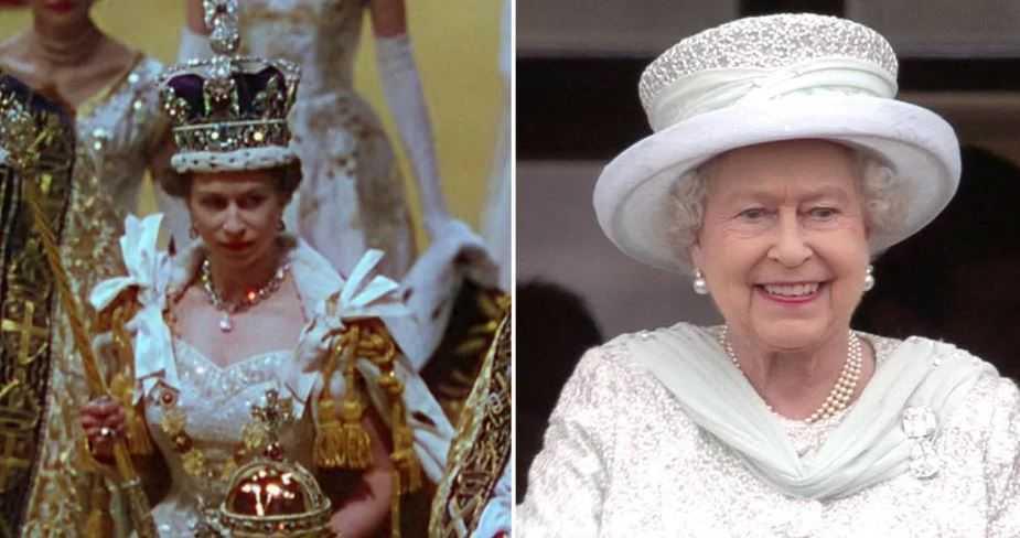 21 апреля 2020 года королева Великобритании Елизавета II отметила свой 94-й год.