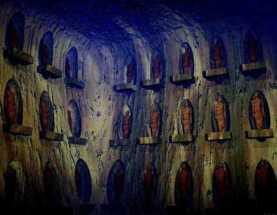 «Гигантский подземный город» в Гранд-Каньоне