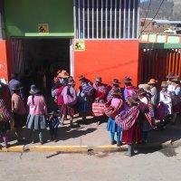 Śladami Inków z awanturnicą