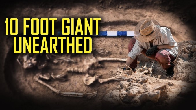 Taller Than Goliath, Weight 2990 Lbs… The Mystery of The Cardiff Giant
