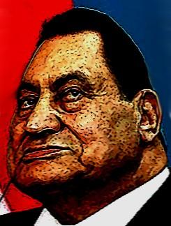 Hosni Mubarak, Husni Mubarak