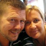 Haakon og Hanne Martinsen
