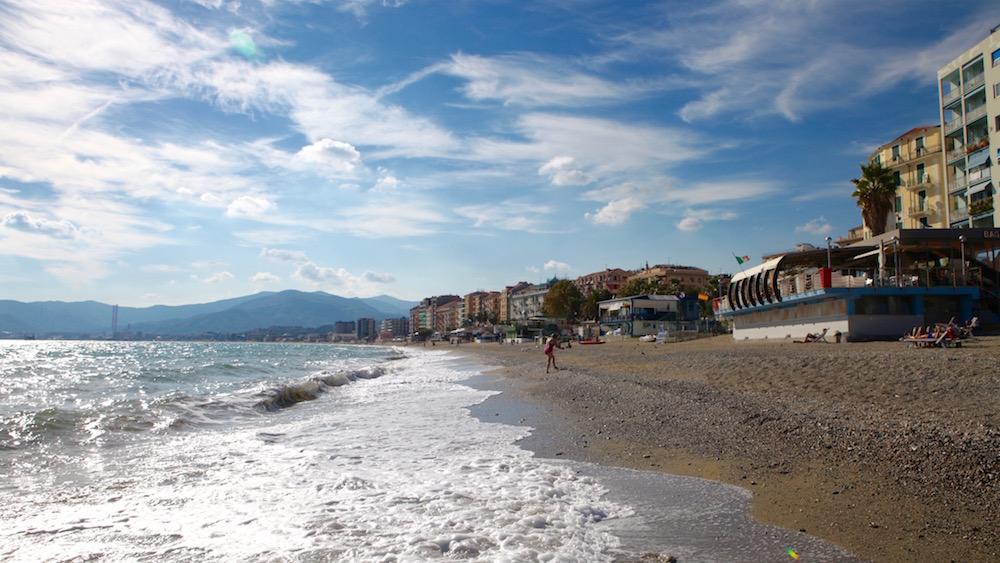 Von Savona nach Korsika