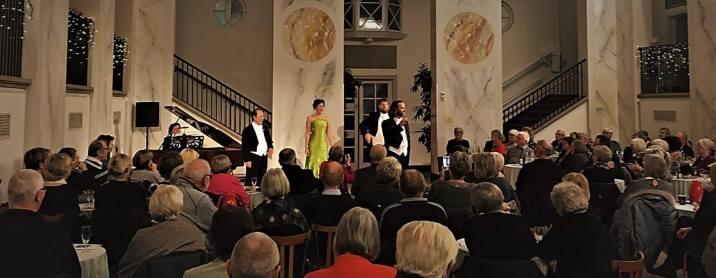 Opera, Juleopera, Korsør, Korsør Kulturhus