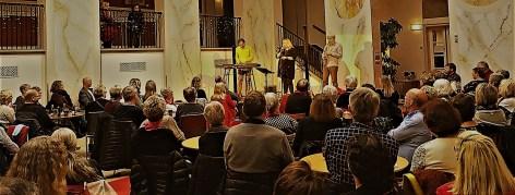 Korsør Kulturhus Koncert Koppel