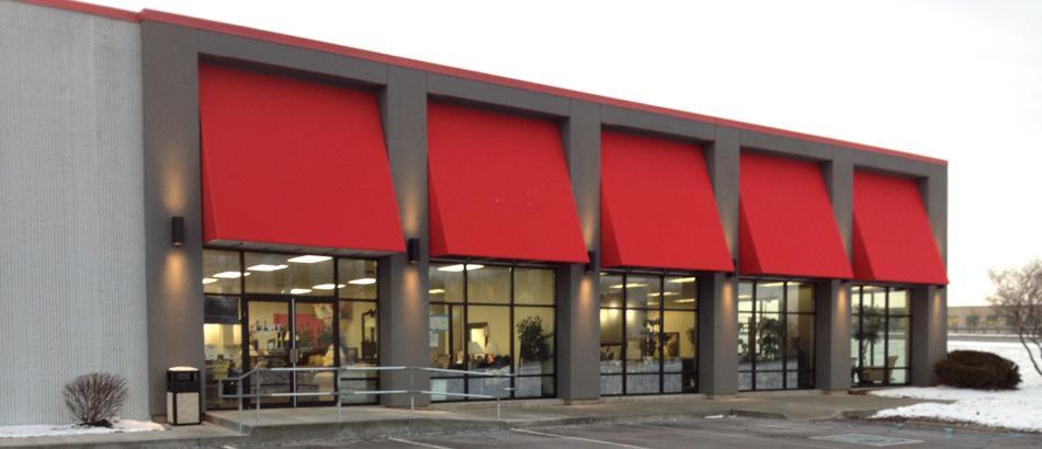 Retail Kort Builders
