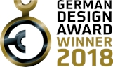 German-design-award-winner-2018