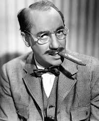 Groucho Marx circa 1950