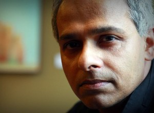 Guru/Banker  Satyajit Das