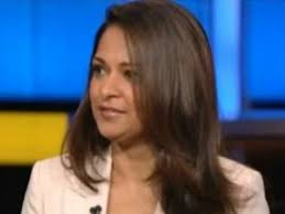 Savita Subramanian B of A Merrill Lynch Equity strategist