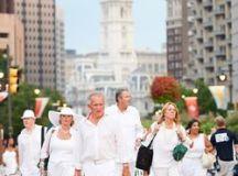 Aversa PR & Events: Diner En Blanc Philadelphia