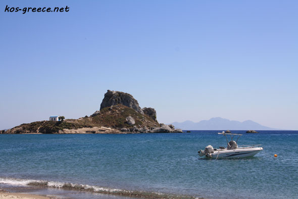 Kos Greece Attractions photos