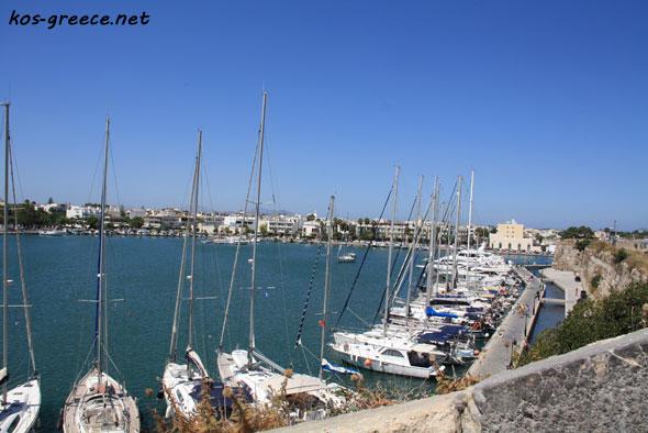 Kos Town photo