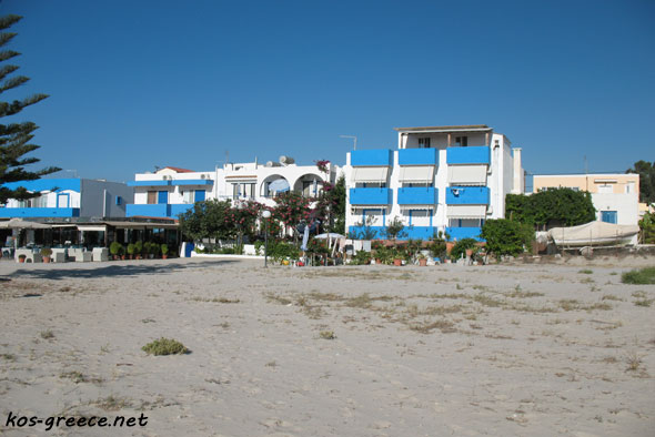 Mastichari Hotels photo
