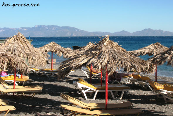 Thermes Beach picture