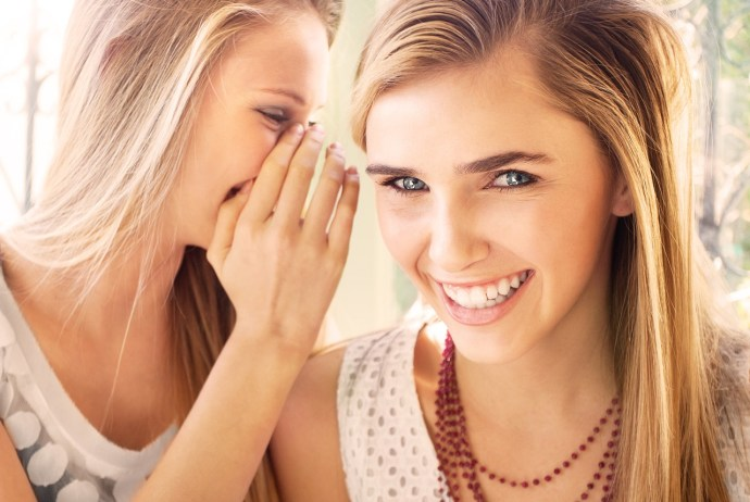 Salespeople top Secret is empathy