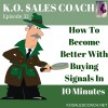 How To Become Better With Buying Signals In 10 Minutes