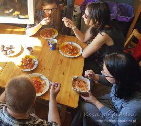 Impreza blogowa