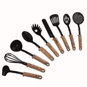 Akcesoria kuchenne - zestaw