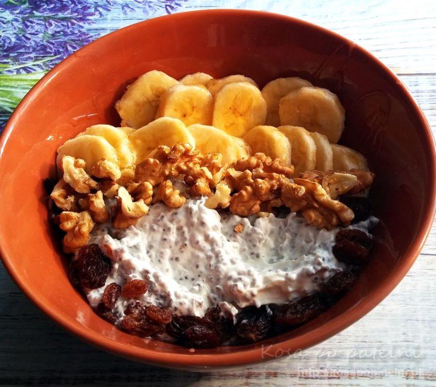 Smoothie bowl – zdrowe śniadanie