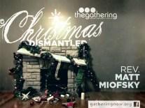 Christmas Dismantled-MattSlide