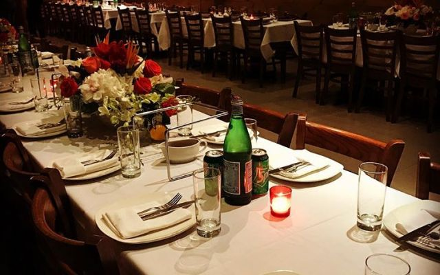 Restaurant Review: Marani Glatt Kosher Georgian Restaurant and Bar