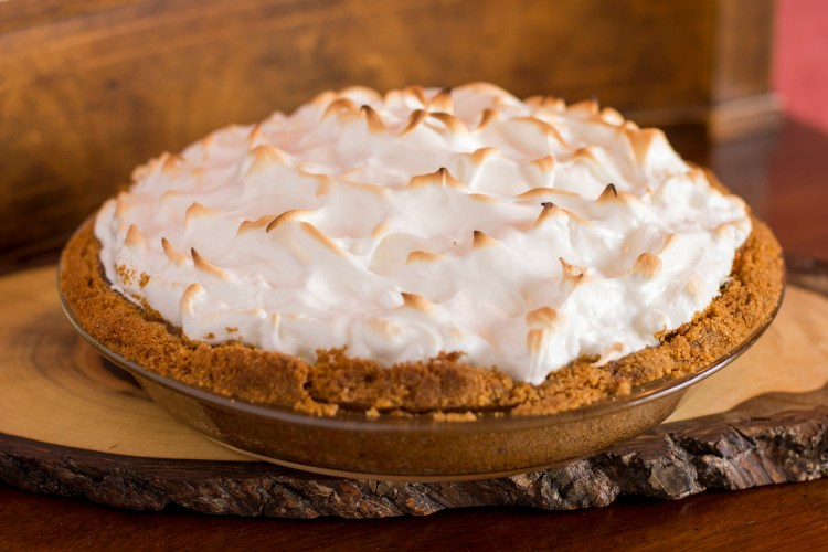 Pumpkin Pie- Freezer Friendly