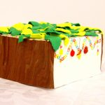 Succah Cake