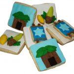 Sukkot Cookies