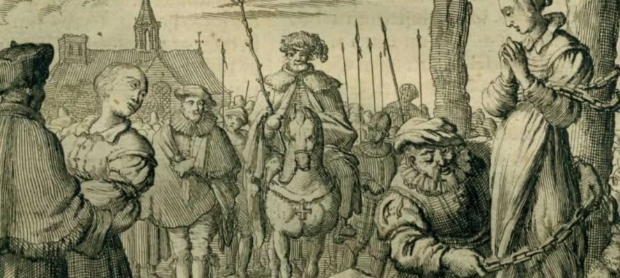 Sukkot : The Inquisition