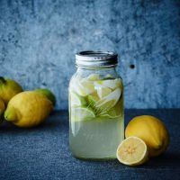 Lemonade for Lemon Lovers