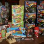 Reader Score Toy Haul From Target S 75 Off Clearance Sale