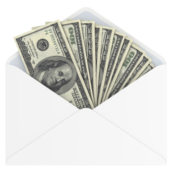 budgeting basics when cash
