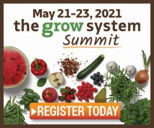 Join the Grow system summit