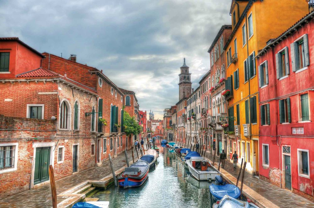 Jewish Things You Might Not Know About Venice