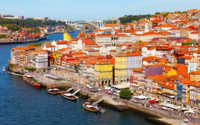 Between 5th and 15th Centuries: Finding Jewish Influence in Porto