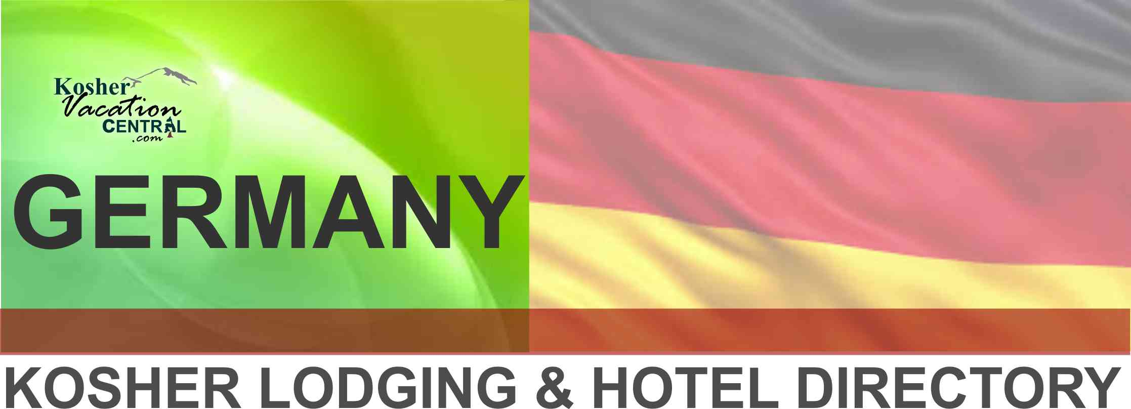 Germany Got It Here S A List Of Kosher Hotels Restaurants