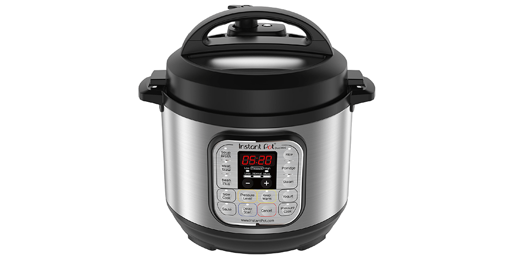 Deal of the Day: Instant Pot Mini