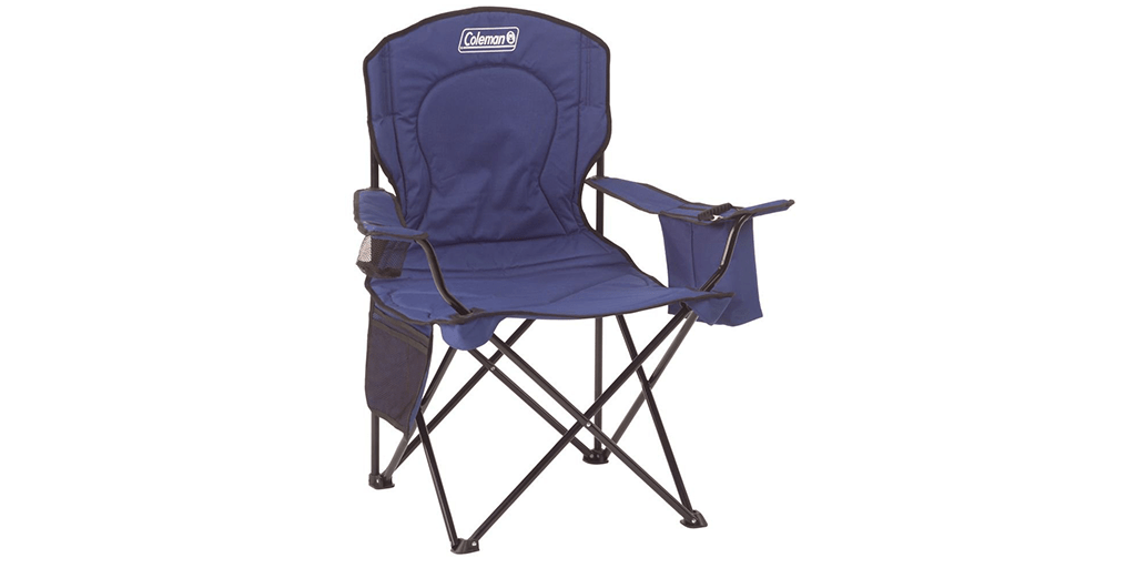Amazon: Coleman Camping Chair